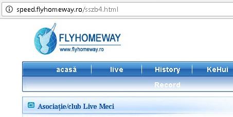 flyhomeway